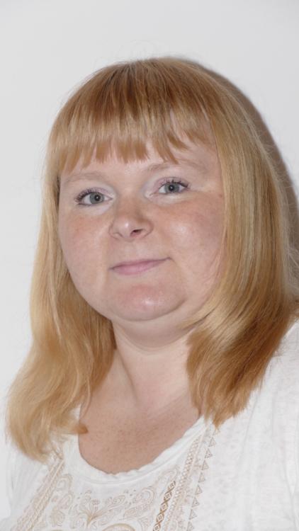 Joanna Dukała