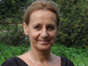 Marta Cyganik